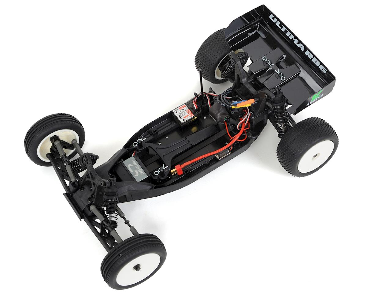 Kyosho Ultima RB6 ReadySet 1/10 2wd Buggy