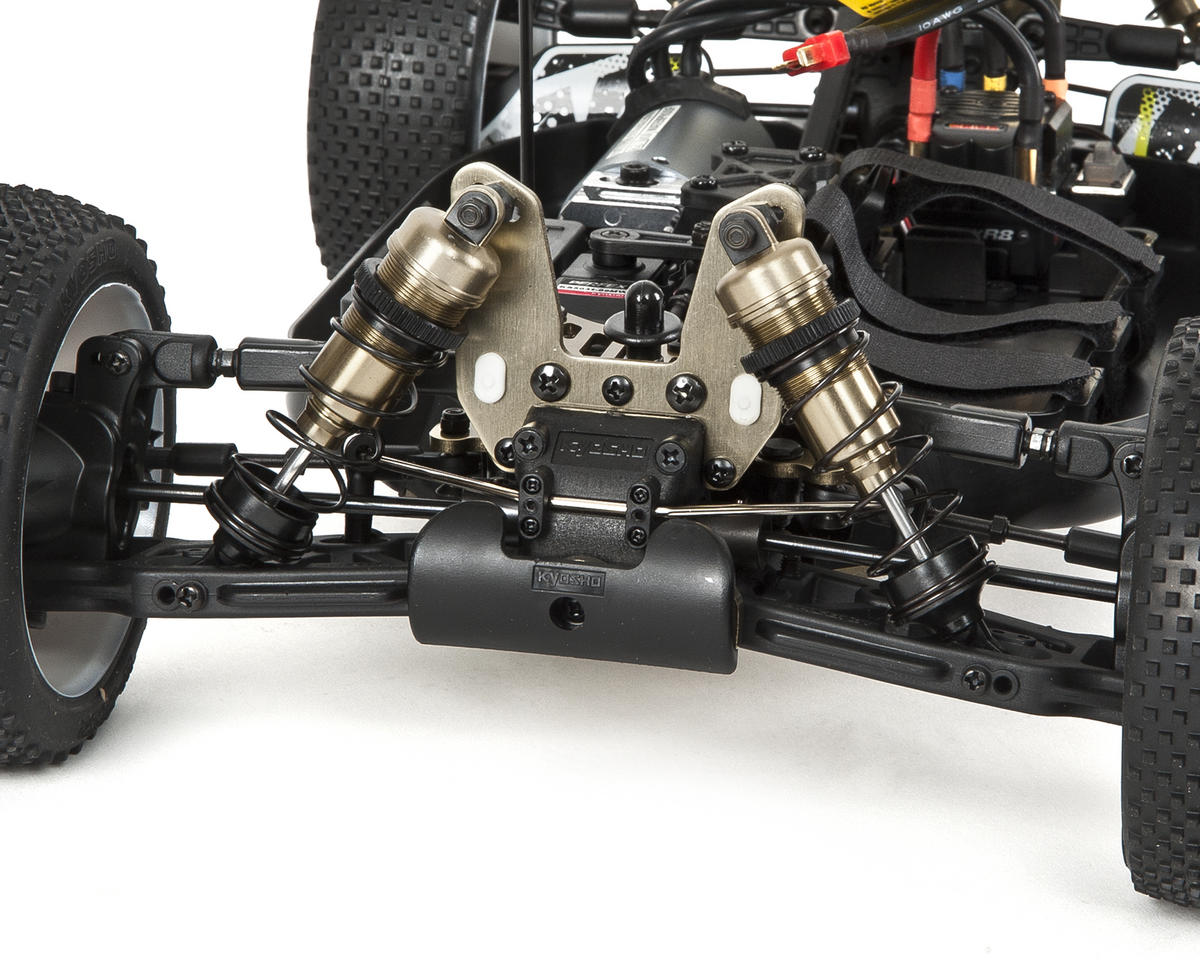 Kyosho Inferno MP9e TKI T1 ReadySet 1/8 4WD Brushless Electric Buggy