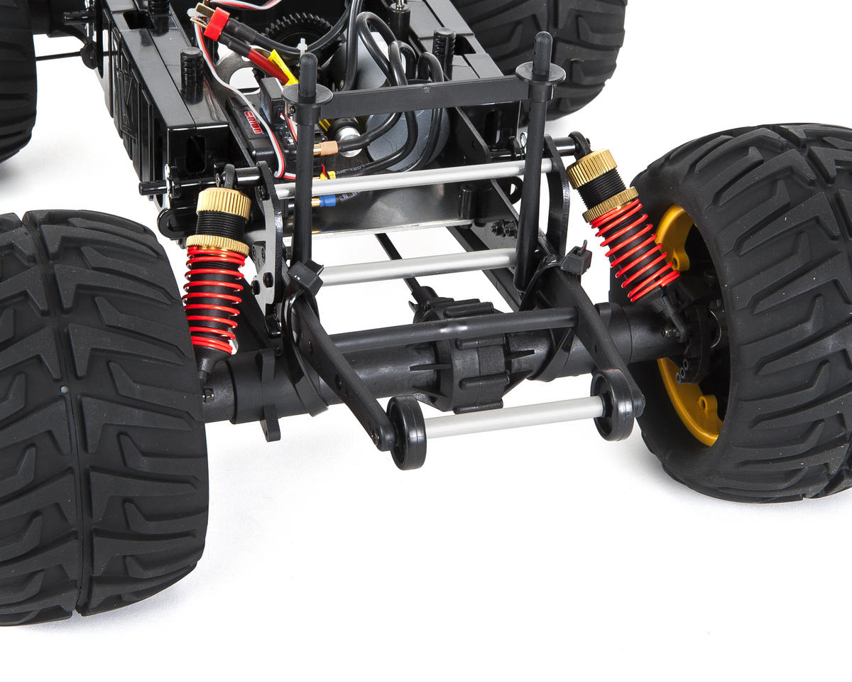 Mad Force Kruiser VE 2.0 1/8 ReadySet Monster Truck by Kyosho