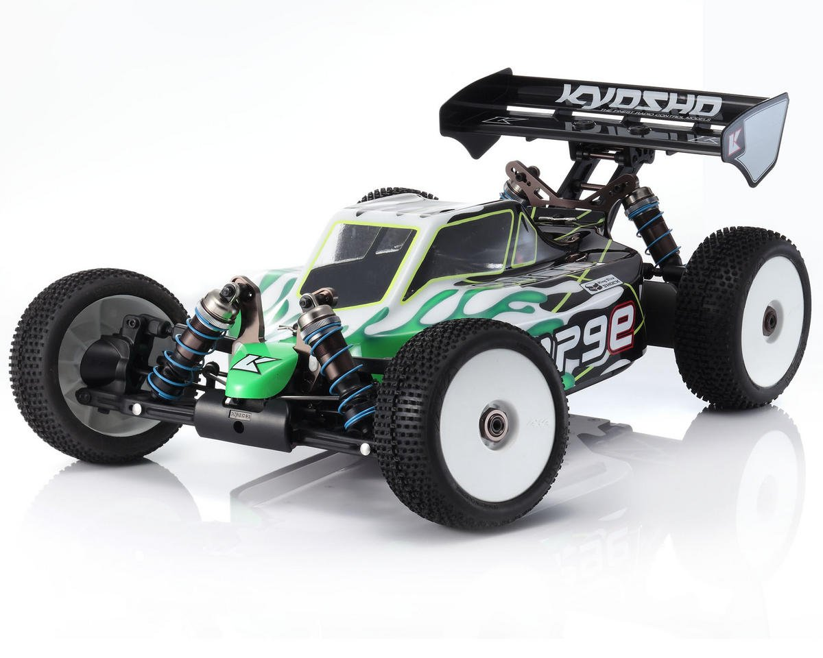 Kyosho Inferno MP9e TKI Edition 1/8 Electric 4WD Off-Road Buggy Kit