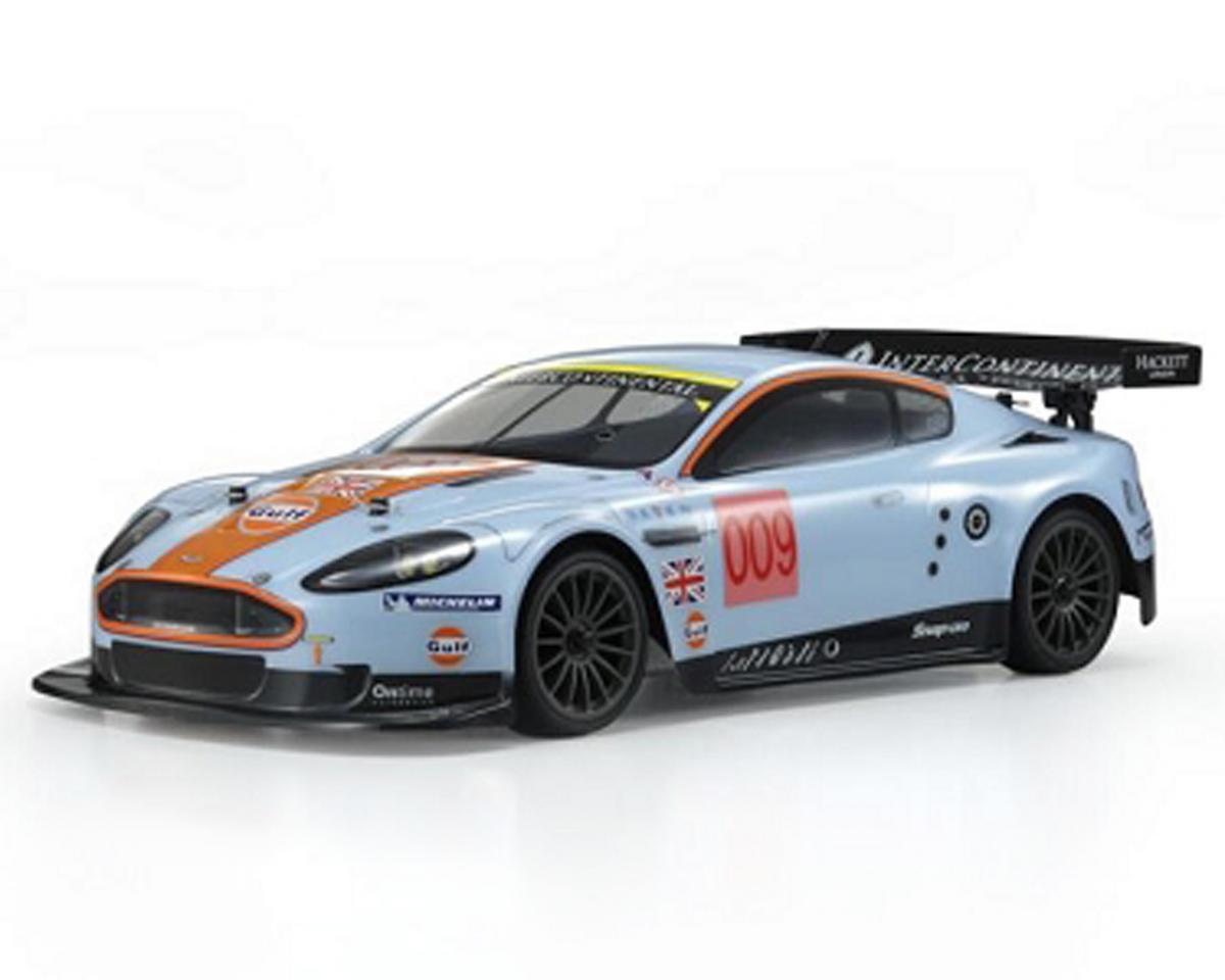 Kyosho EP Fazer Aston Martin DBR9 ReadySet 1/10 Electric Touring Car w/Syncro 2.
