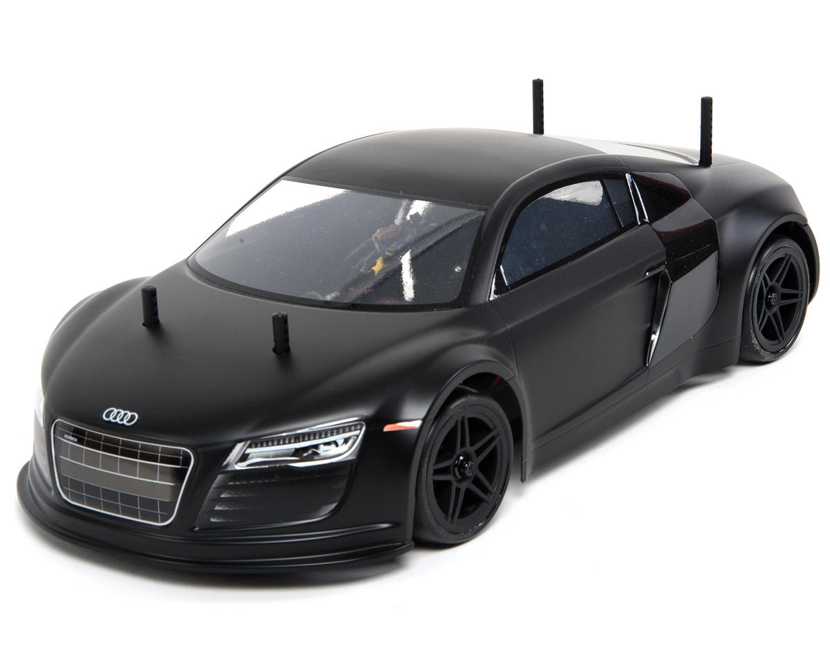Kyosho PureTen Fazer Audi R8 ReadySet 1/10 Electric Touring Car
