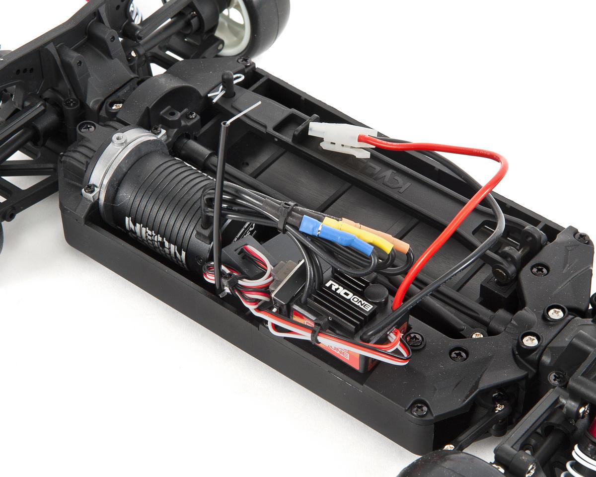 Kyosho Fazer VE Porsche 918 Spyder ReadySet 1/10 Electric Touring Car