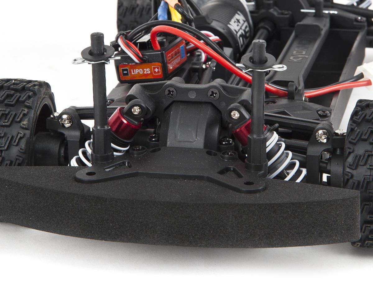 Kyosho EP Fazer VE Lancer ReadySet 1/10 Electric Touring Car