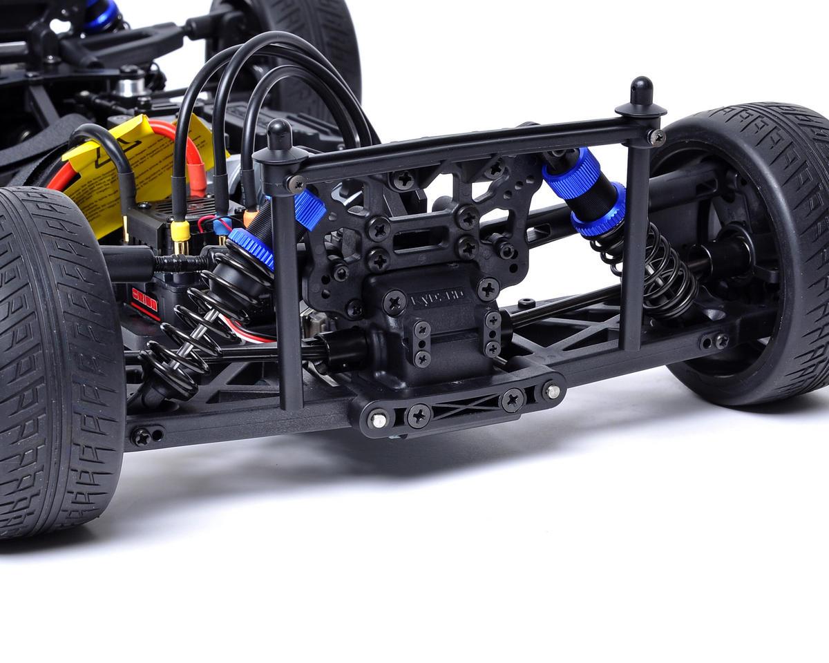 Kyosho Inferno GT2 VE Race Spec Aston Martin Vita ReadySet Electric On-Road Kit