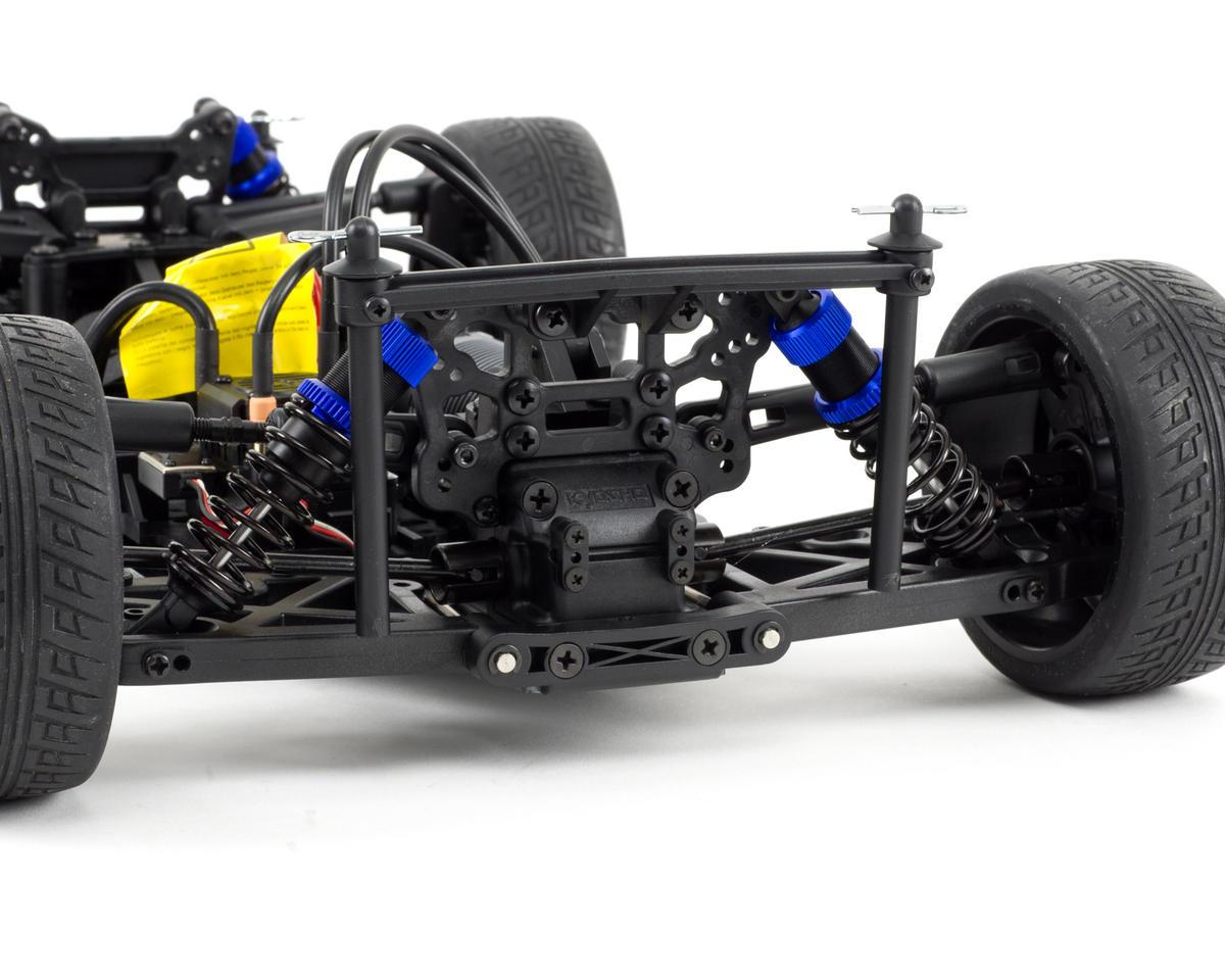 Kyosho Inferno GT2 VE Race Spec Corvette C6-R ReadySet Electric On-Road Kit