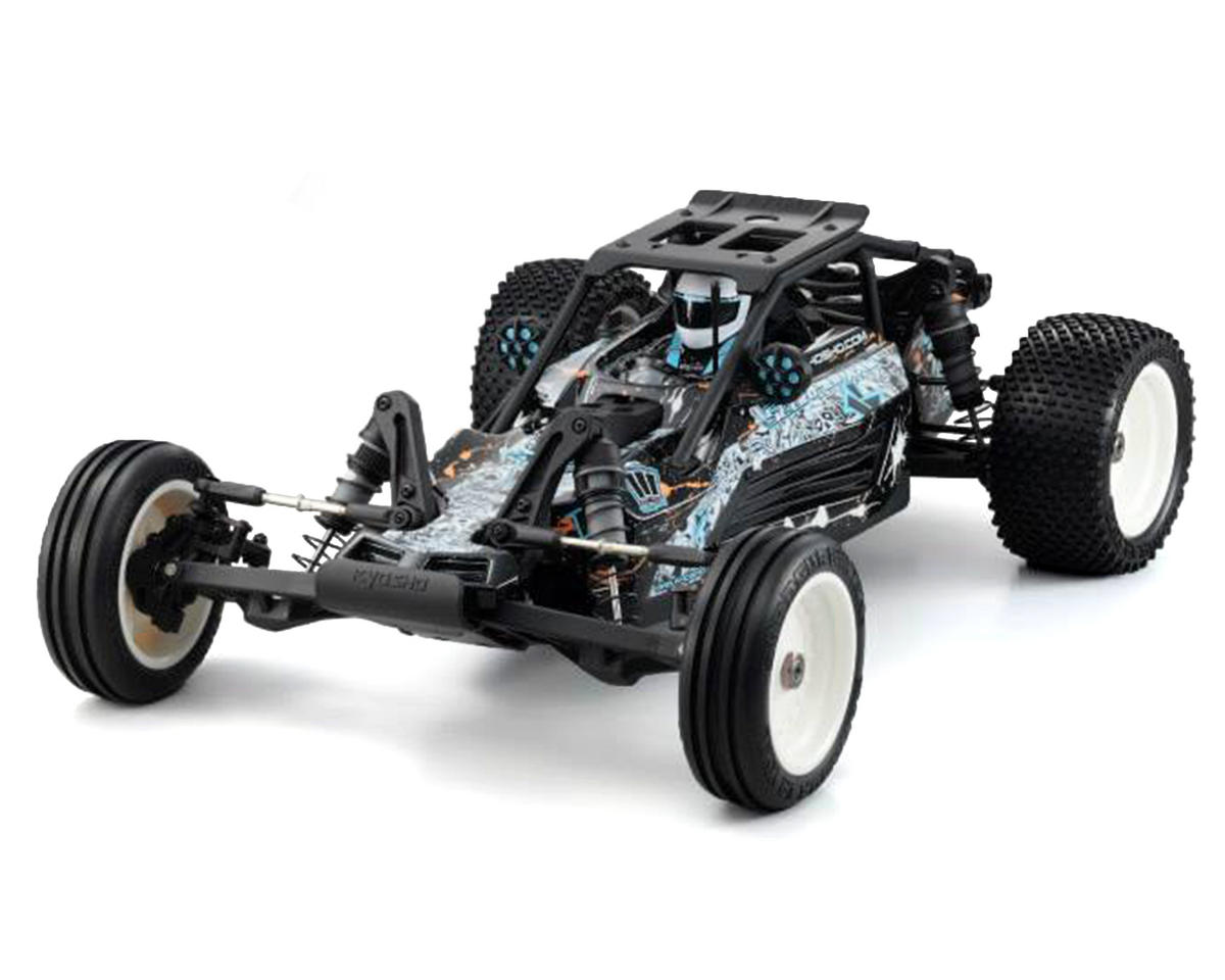 Scorpion XXL VE/GP 1/7 Scale 2wd Buggy Kit by Kyosho