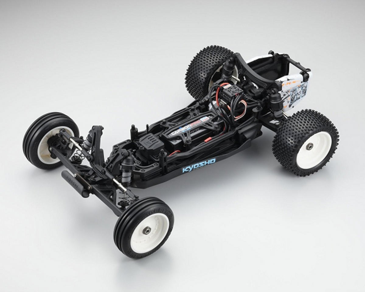 Kyosho Scorpion XXL VE/GP 1/7 Scale 2wd Buggy Kit