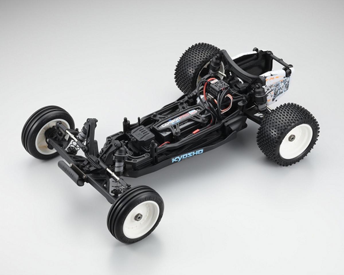 Scorpion XXL VE/GP 1/7 Scale 2wd Buggy Kit by Kyosho