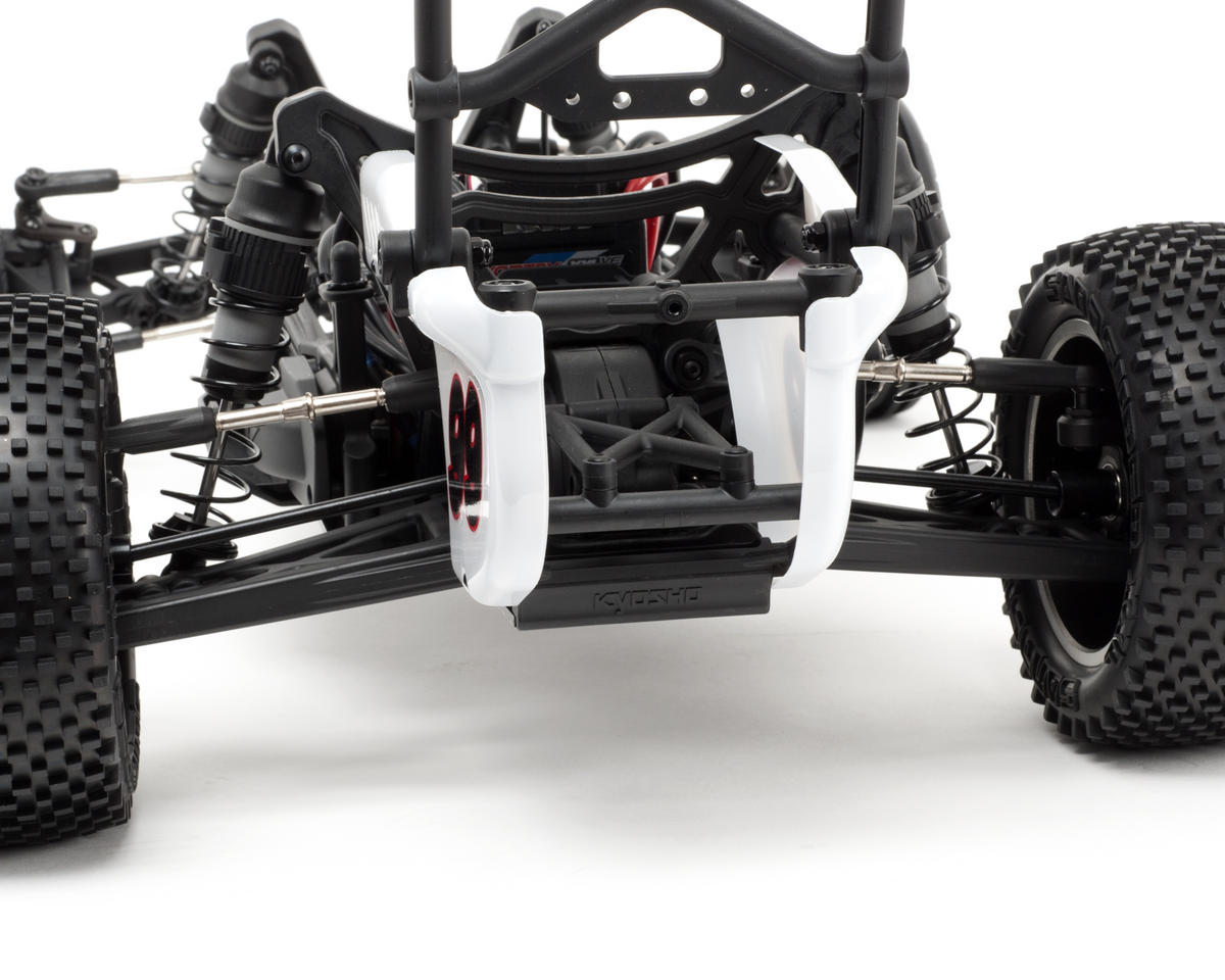 "Kyosho Scorpion XXL VE ""Type 1"" 1/7 Scale 2wd Buggy"
