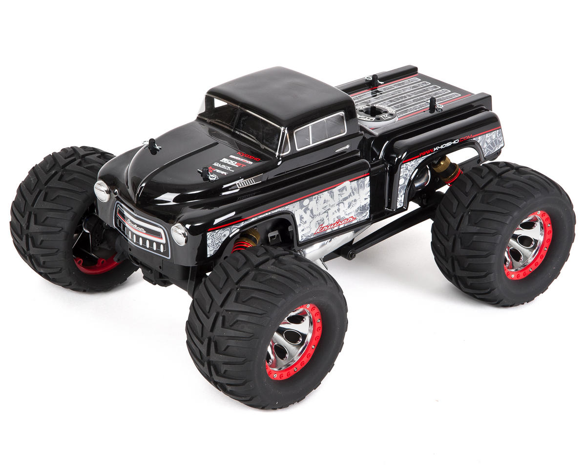 Mad Force Kruiser 2.0 ReadySet 1/8 Monster Truck by Kyosho