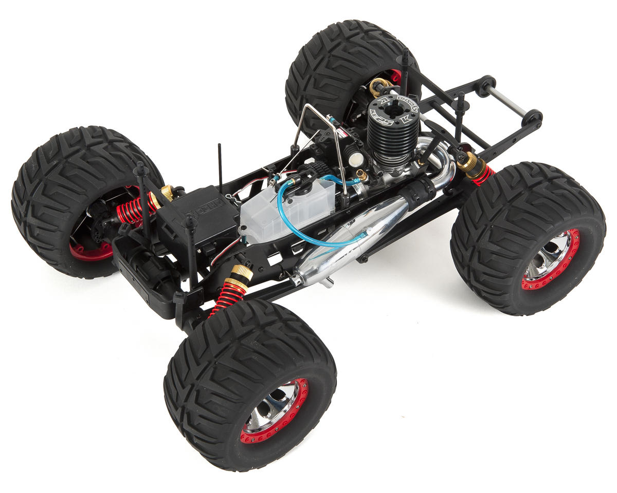 Kyosho Mad Force Kruiser 2.0 ReadySet 1/8 Monster Truck