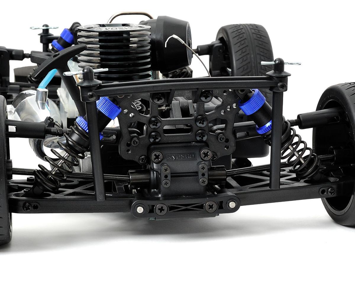 Kyosho Inferno GT2 Race Spec Audi R8 ReadySet 1/8 Scale Nitro On-Road Kit w/KT-2