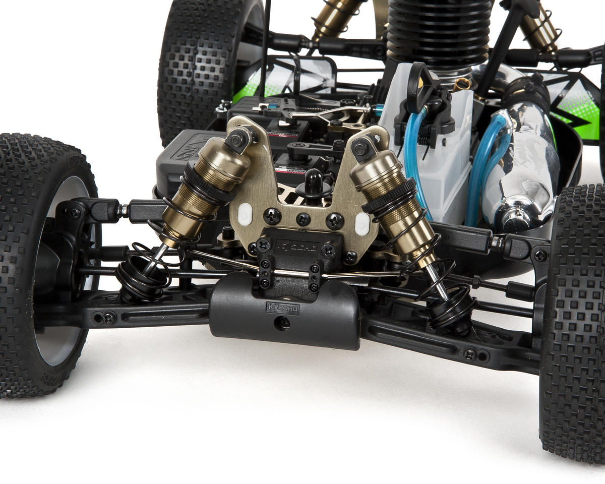 Kyosho Inferno MP9 TKI3 T1 ReadySet 1/8 Nitro Buggy
