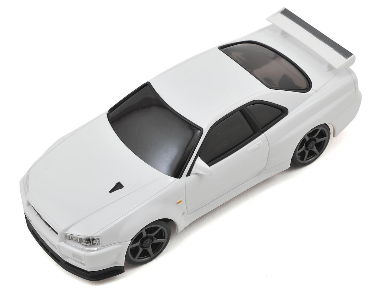 Kyosho Ma 020s Awd Mini Z Sport Readyset Wnissan Skyline Gt R R34