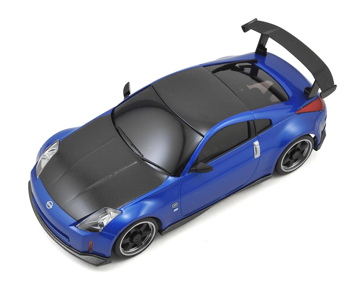 Kyosho MA-020S AWD Mini-Z Sports ReadySet w/Nissan Fairlady Z33 Nismo Body