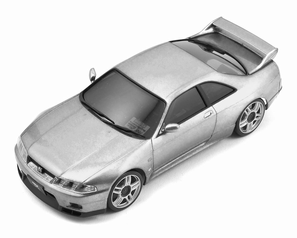Kyosho MA-020S AWD Mini-Z Sports ReadySet w/Nissan Skyline GR-R V.Spec R33 Body