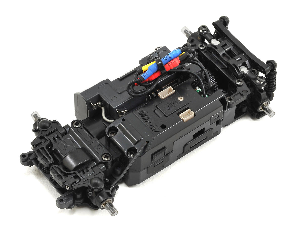 Kyosho MA-020VE AWD Mini-Z Chassis Set