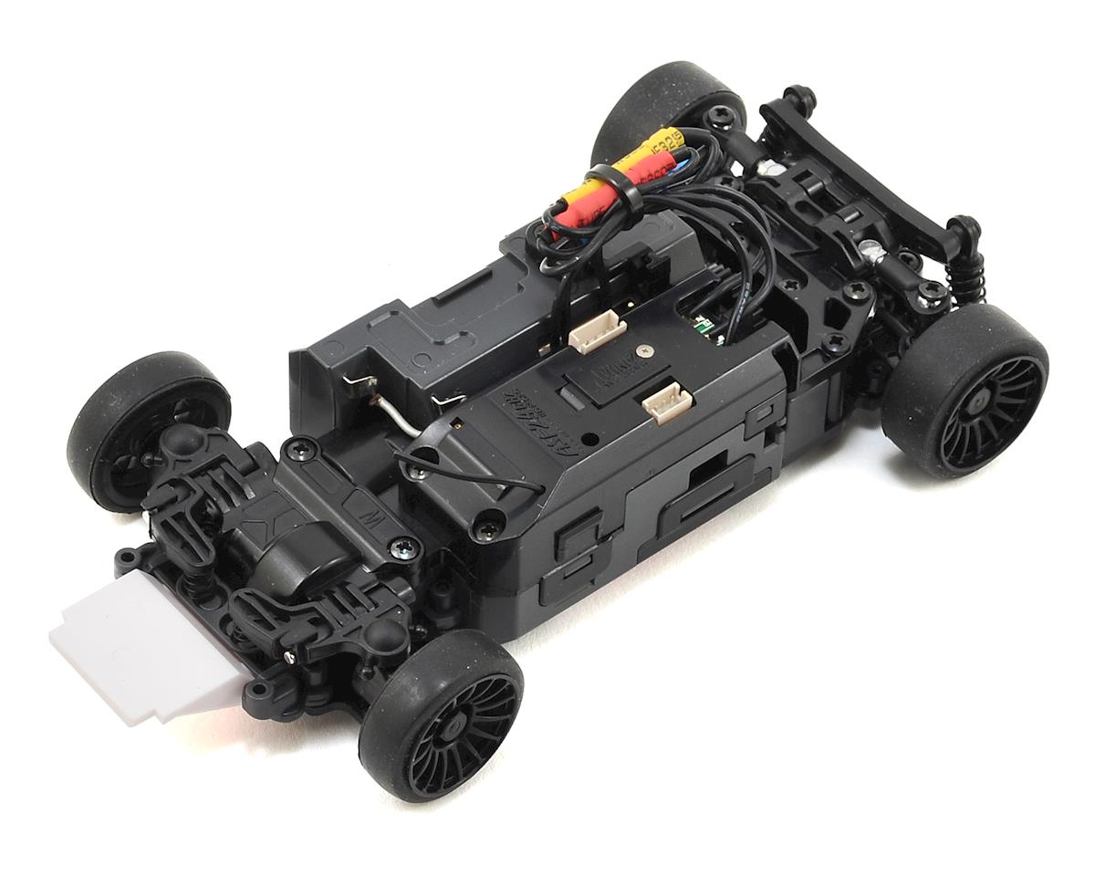 Kyosho MA-020VE AWD Mini-Z Chassis Set w/Audi R8 LMS