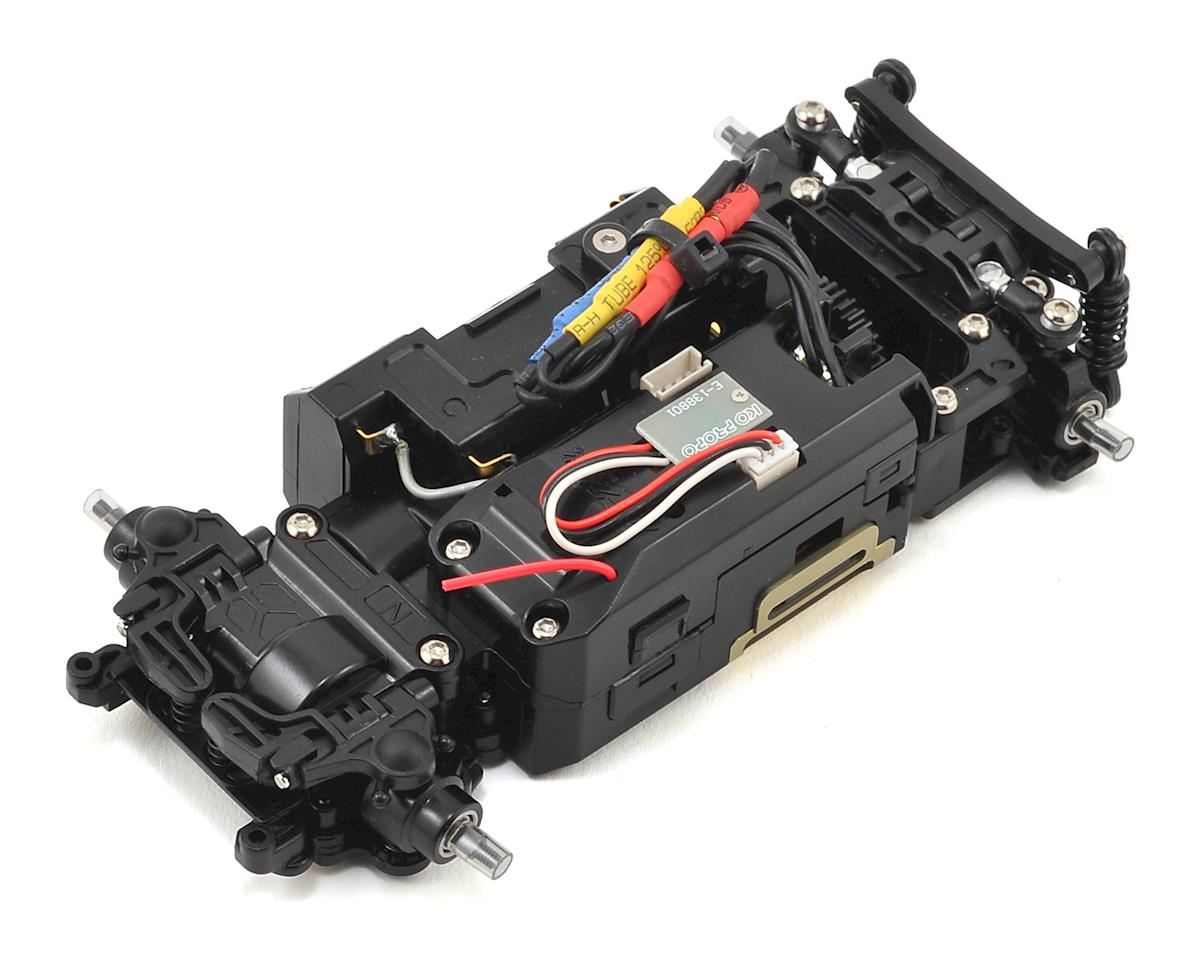 Kyosho MA-020VE PRO SP AWD Mini-Z Chassis Set