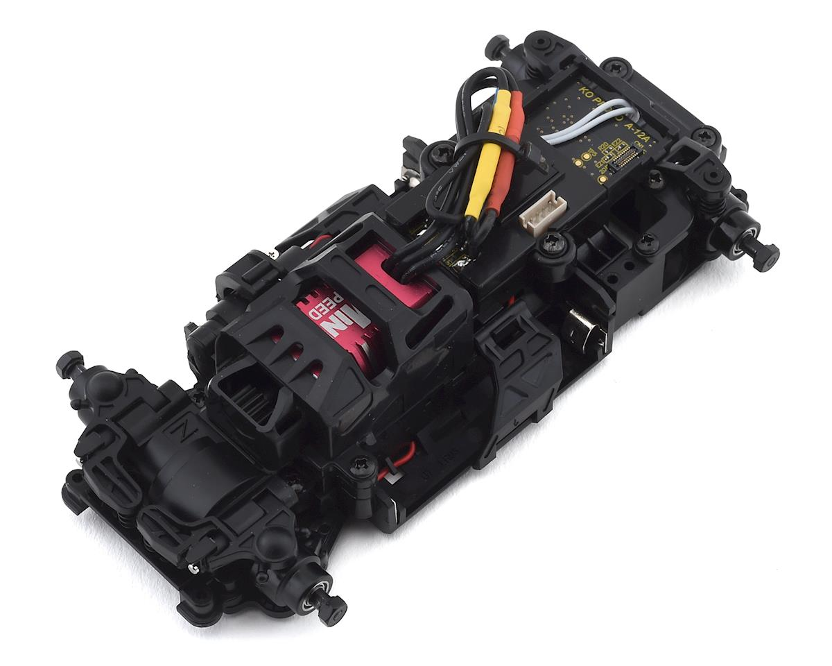 Kyosho MA-03EVO Mini-Z N-MM2 Brushless Chassis Set (8500kV)
