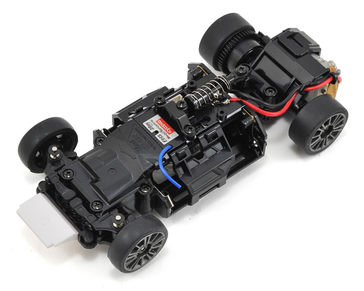 Kyosho MR-03S Mini-Z Racer Sports ReadySet w/JKB86 201 Body