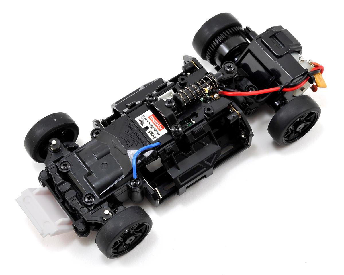 Kyosho MR-03S Mini-Z Racer Sports ReadSet