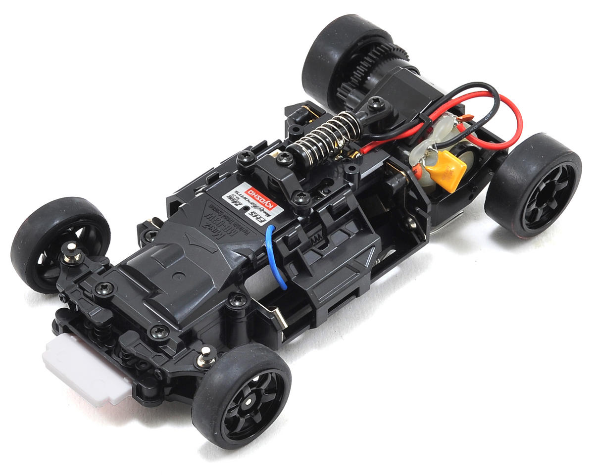 Kyosho MR-03S Mini-Z Racer Sports ReadySet w/Arta HSV-010 Body