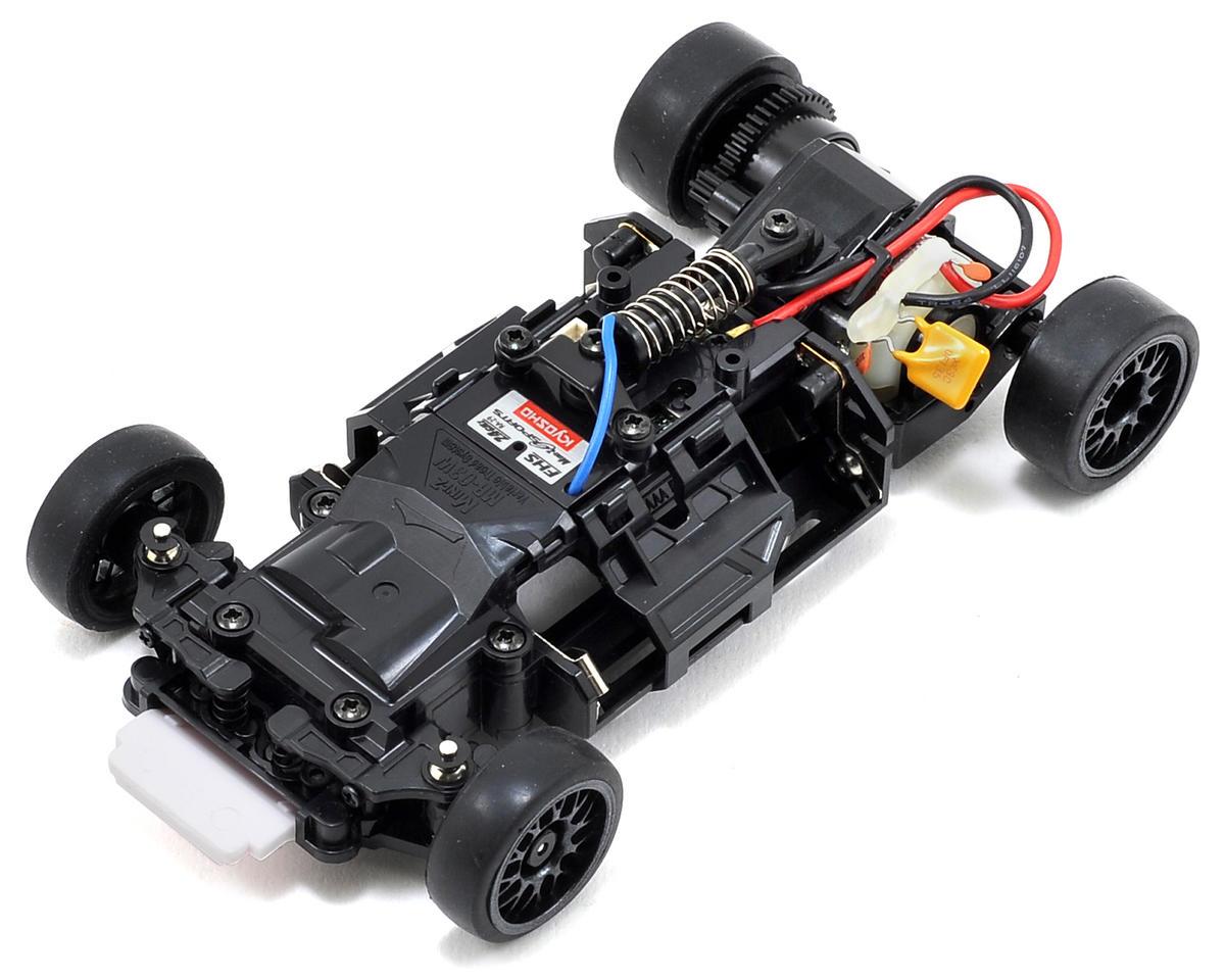 Kyosho MR-03S Mini-Z Racer Sports ReadySet w/Epson HSV-010 Body