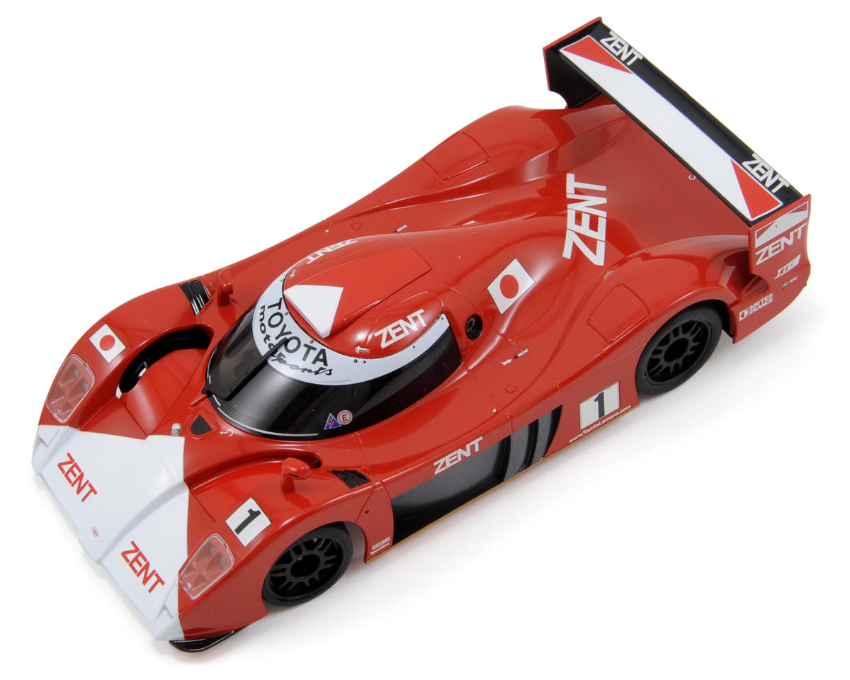Kyosho MR-03S Mini-Z Racer Sports ReadySet