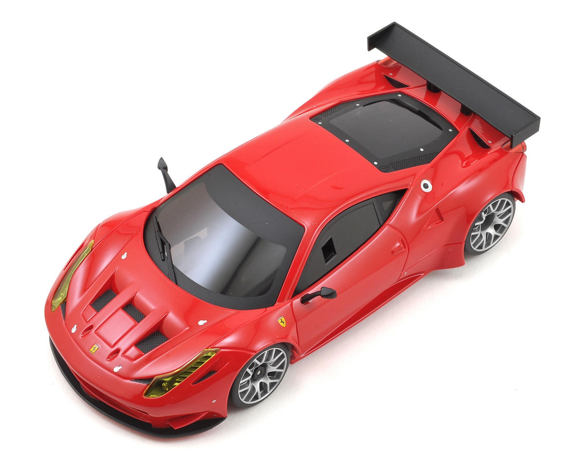 Kyosho MR-03S2 Mini-Z Sports 2 ReadySet
