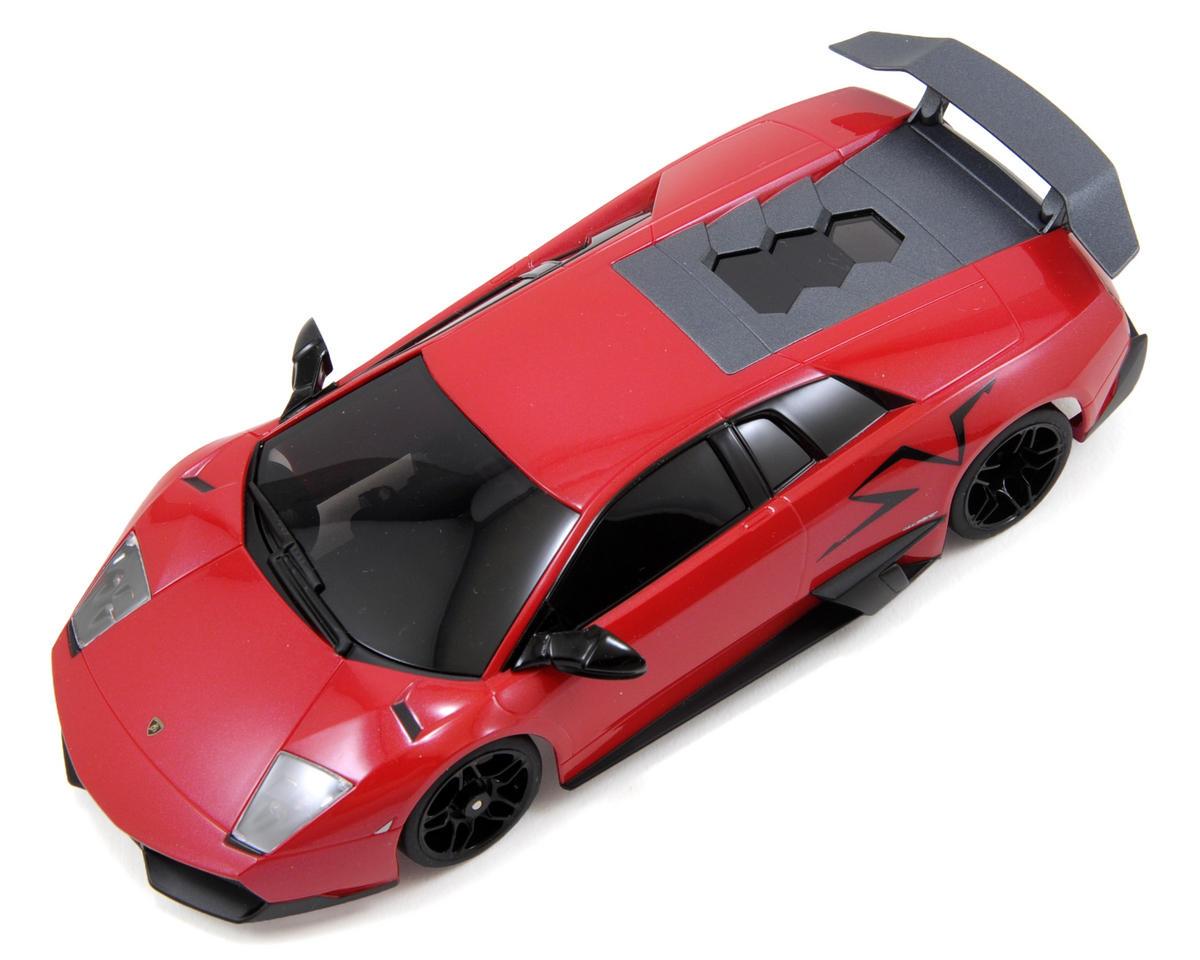 Kyosho MR-03S Mini-Z Racer Sports ReadySet w/Lamborghini Murcielago SV Body & KT