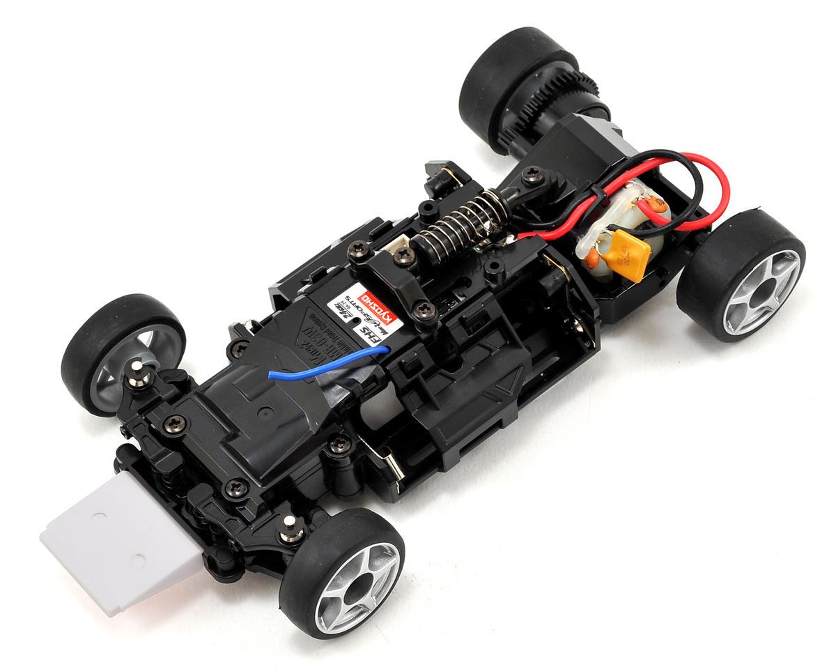 Kyosho MR-03S Mini-Z Racer Sports ReadySet w/LaFerrari Body (Red)
