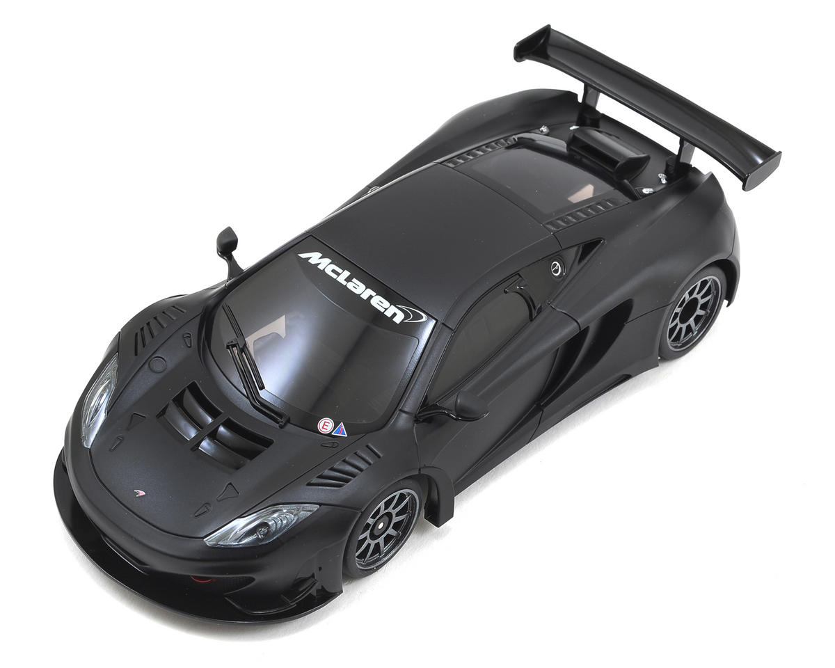 Kyosho MR-03S2 Mini-Z Sports 2 ReadySet w/McLaren 12C GT3 2013 Body
