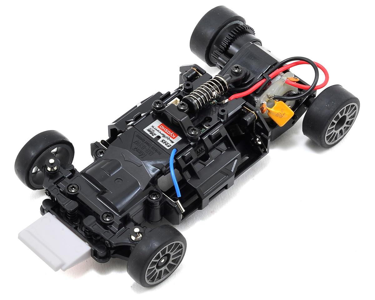 Kyosho MR-03S Mini-Z Racer Sports ReadySet