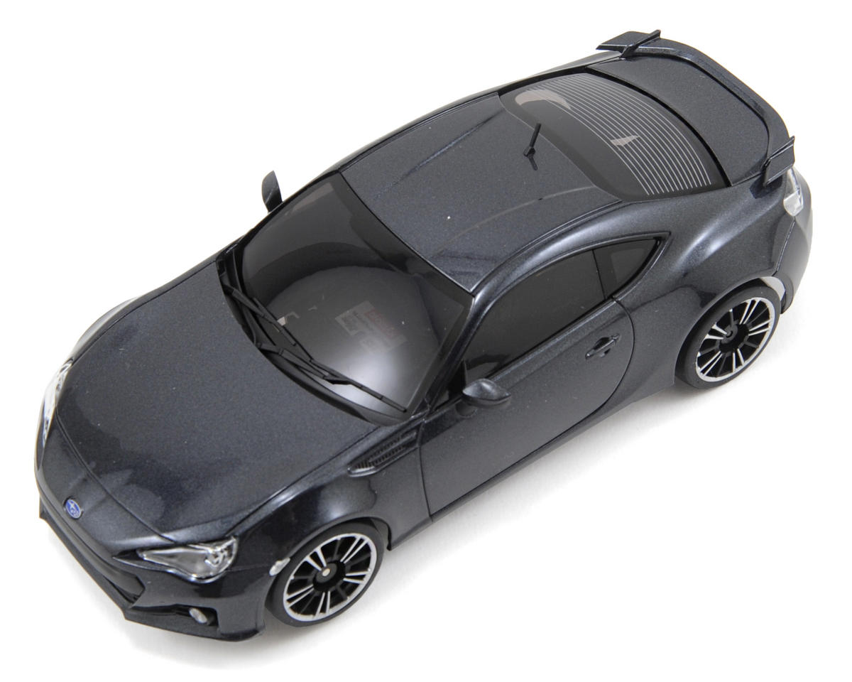 Kyosho MR-03S Mini-Z Racer Sports ReadySet w/Subaru BRZ Body