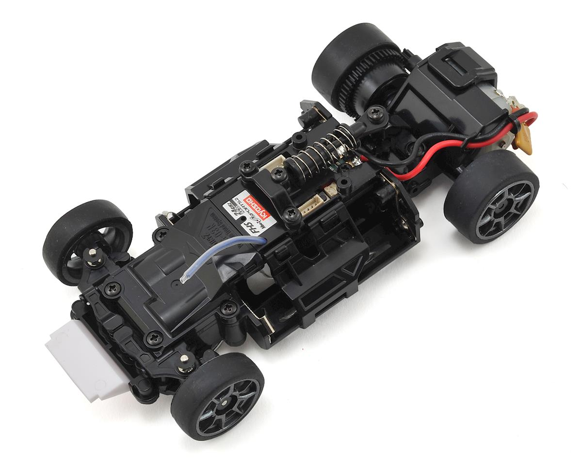 Kyosho MR-03S2 Mini-Z Racer Sports ReadySet w/Mazda Body (Red)
