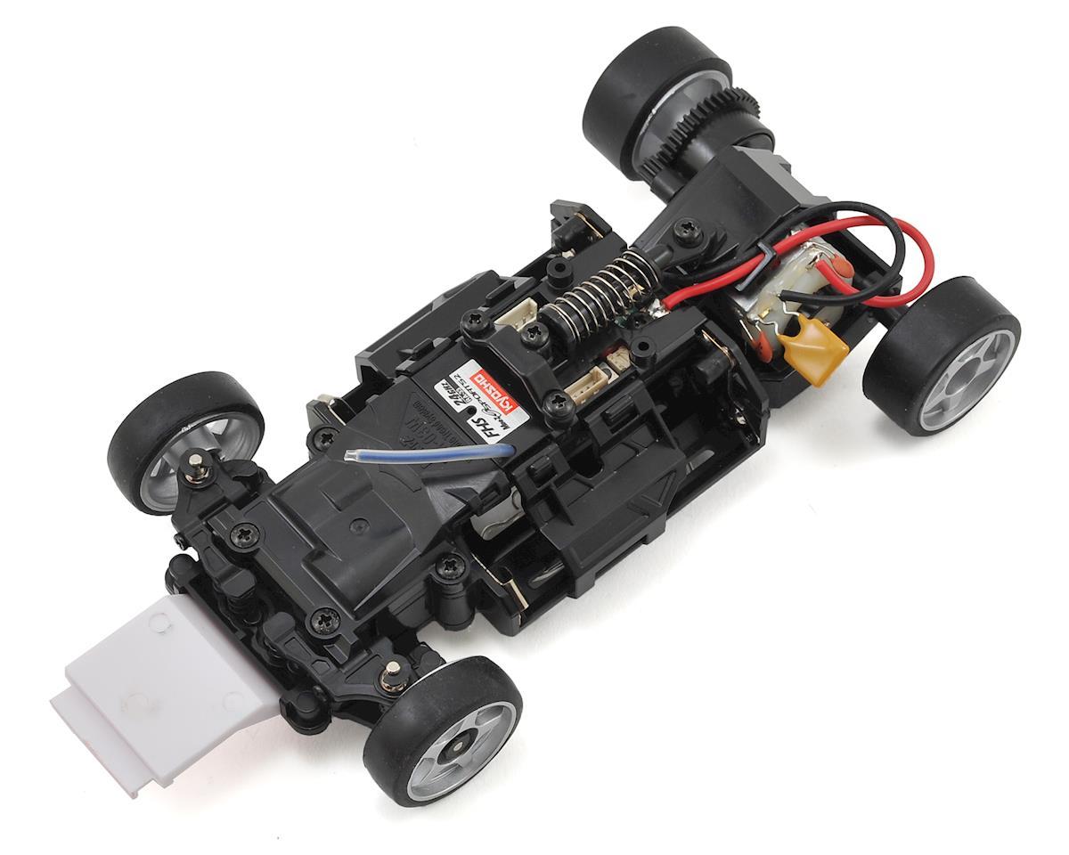 "Kyosho MR-03S2 Mini-Z Racer Sports ReadySet w/Ferrari Enzo ""GT Concept"" Body"