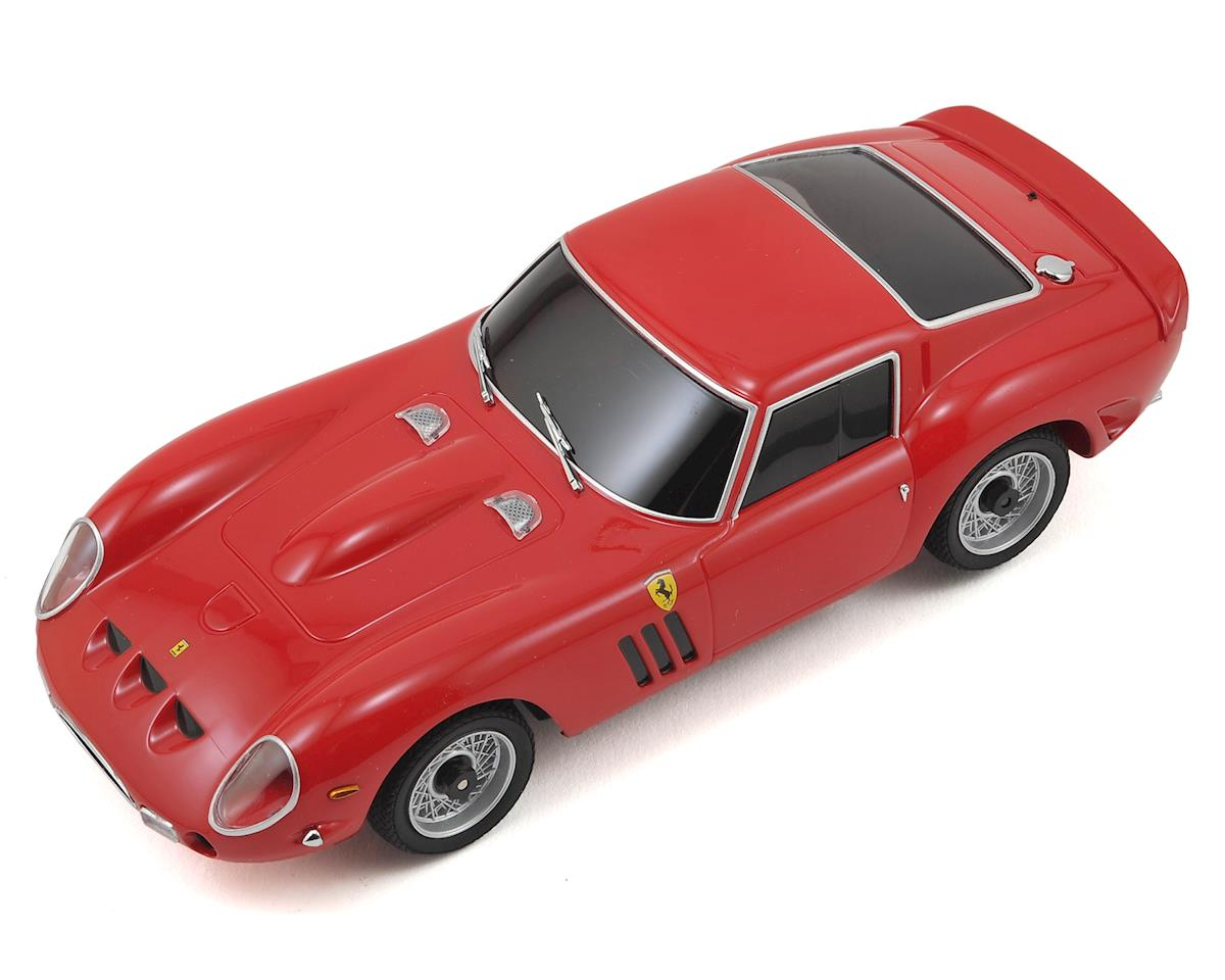 MR-03S2 Mini-Z Racer Sports ReadySet w/Ferrari 250ZGTO Body (Red) by Kyosho