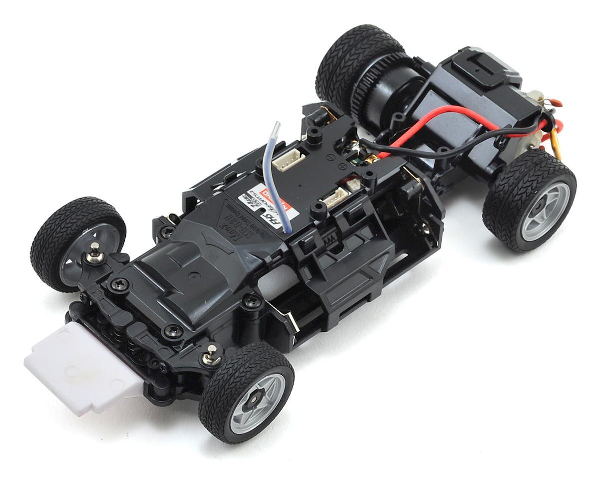 Kyosho MR-03S2 Mini-Z Sports 2 ReadySet w/Ferrari 512BB Body (Red)