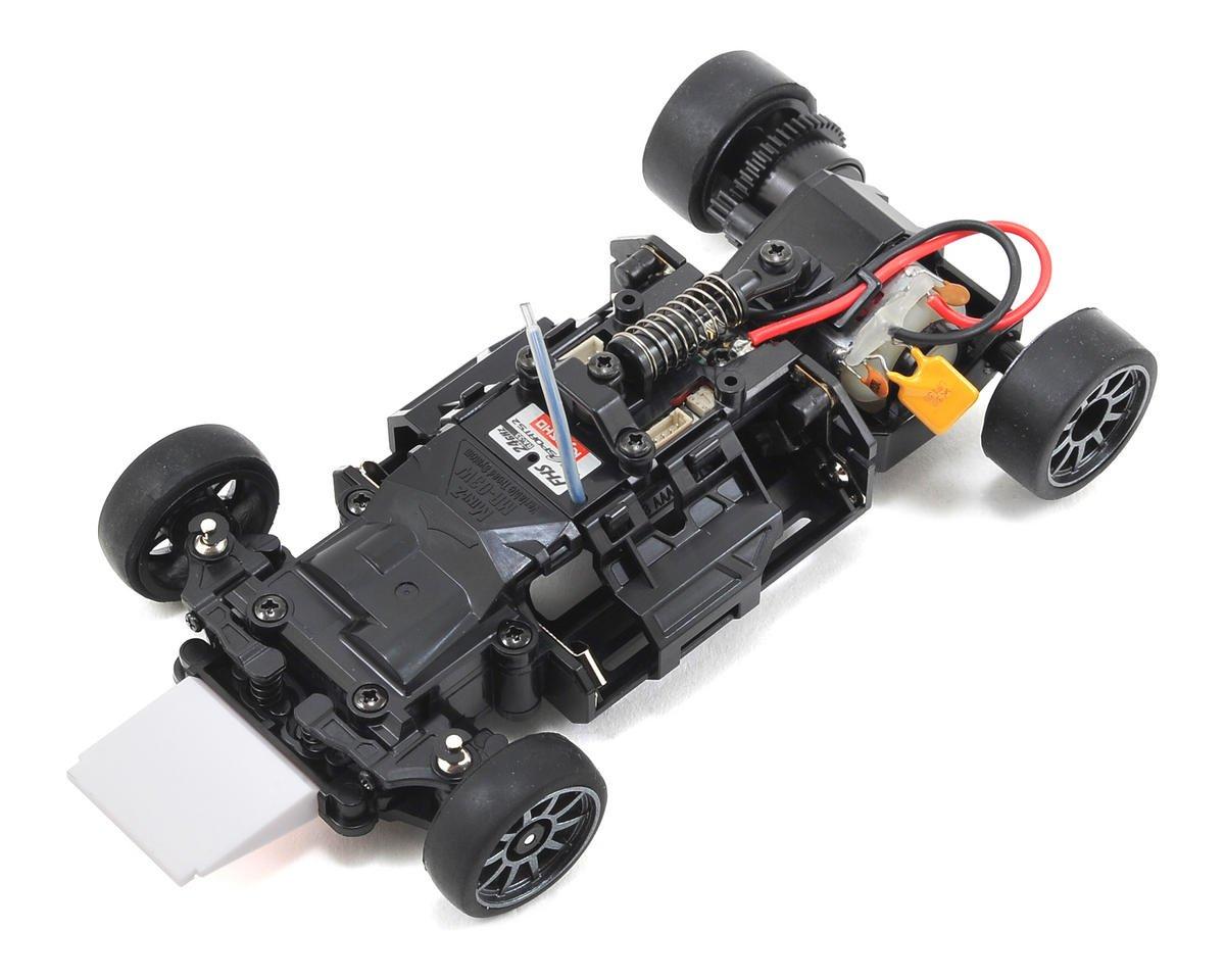 Kyosho MR-03S2 Mini-Z Sports 2 ReadySet w/Ferrari 575GTC Body (Red)