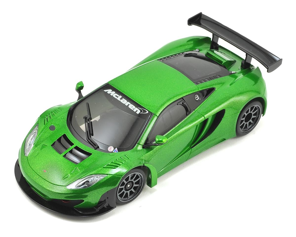 Kyosho MR-03S2 Mini-Z Racer Sports ReadySet w/McLaren 12C GT3 2013 Body