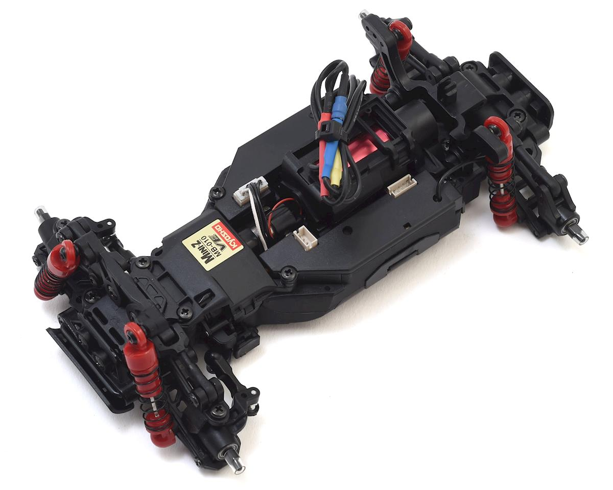 Kyosho MB-010VE 2.0 Mini-Z Buggy Chassis Set