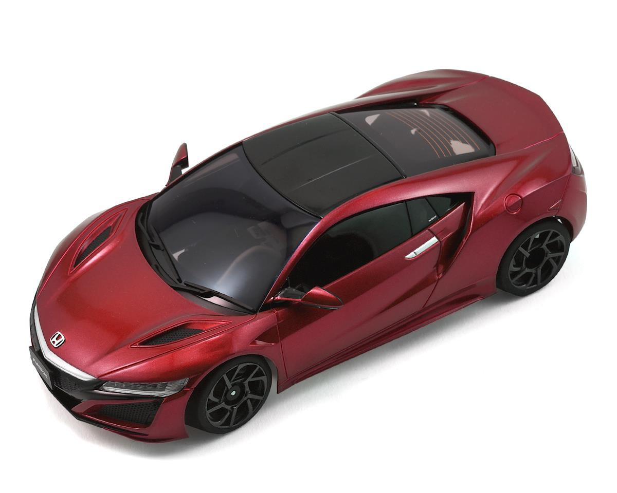 Kyosho MR-03 RWD Mini-Z ReadySet w/NSX Valencia Body (Red)