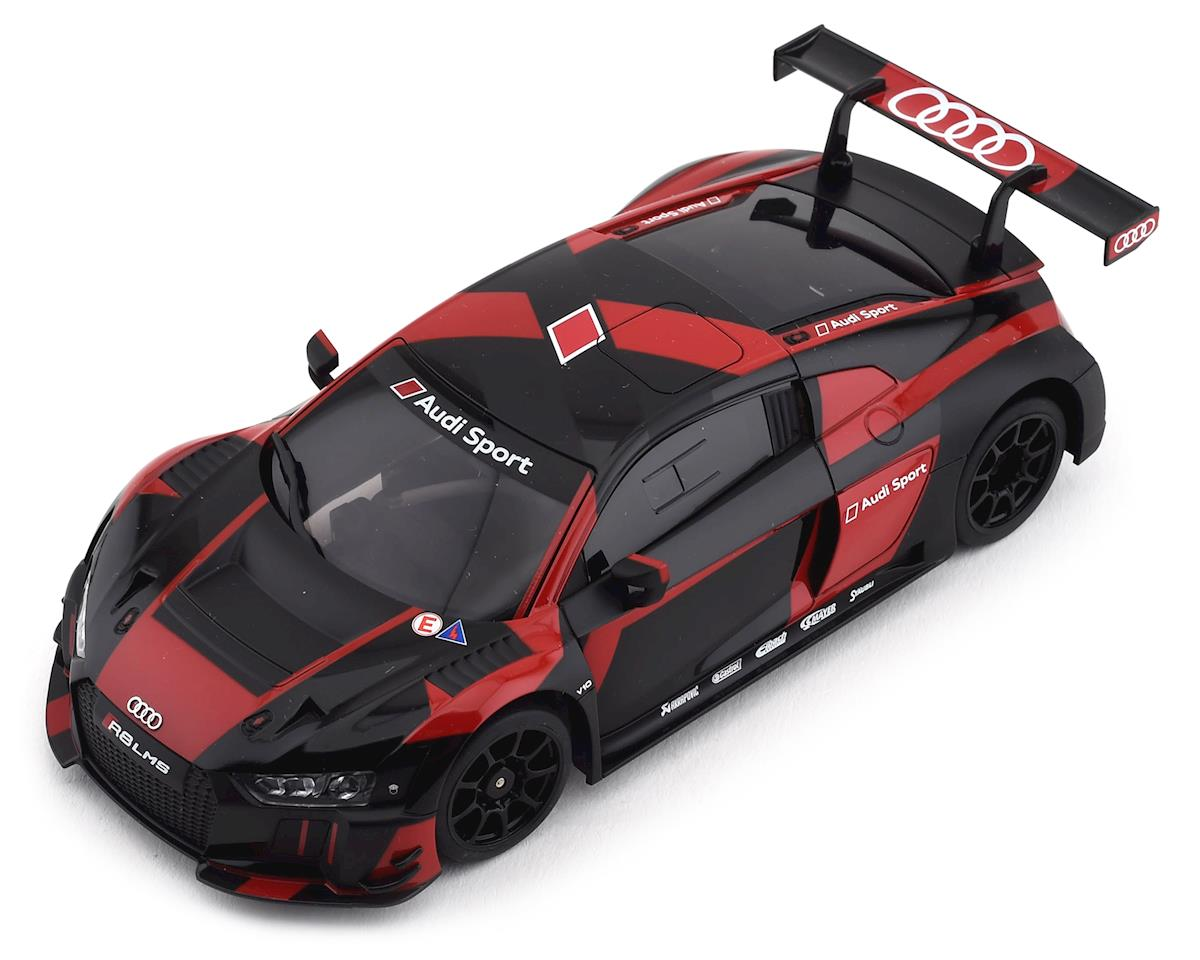 MR-03 Mini-Z Racer Sports 2 ReadySet w/Audi R8 2015 LMS Body
