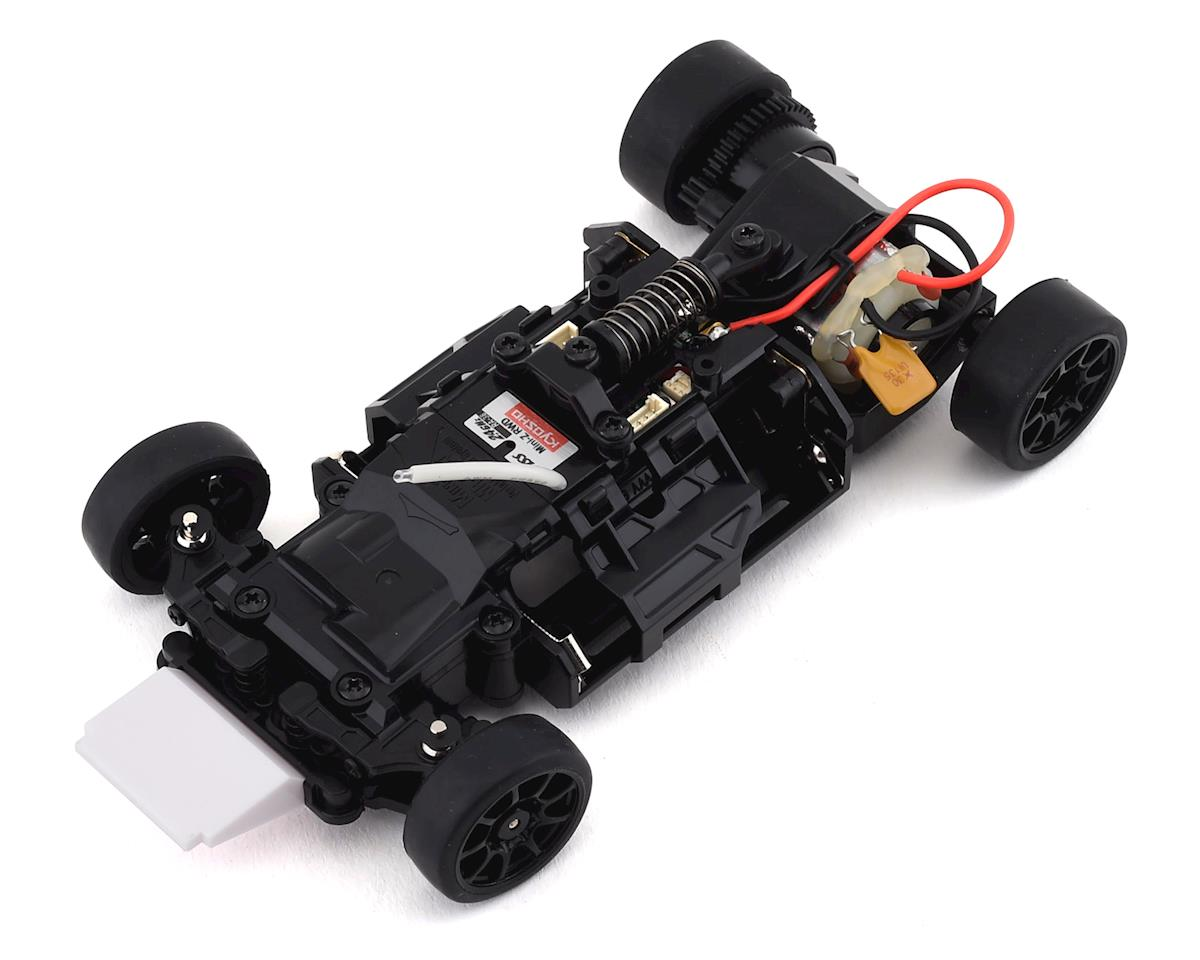 Kyosho MR-03 Mini-Z Racer Sports 2 ReadySet w/Audi R8 2015 LMS Body