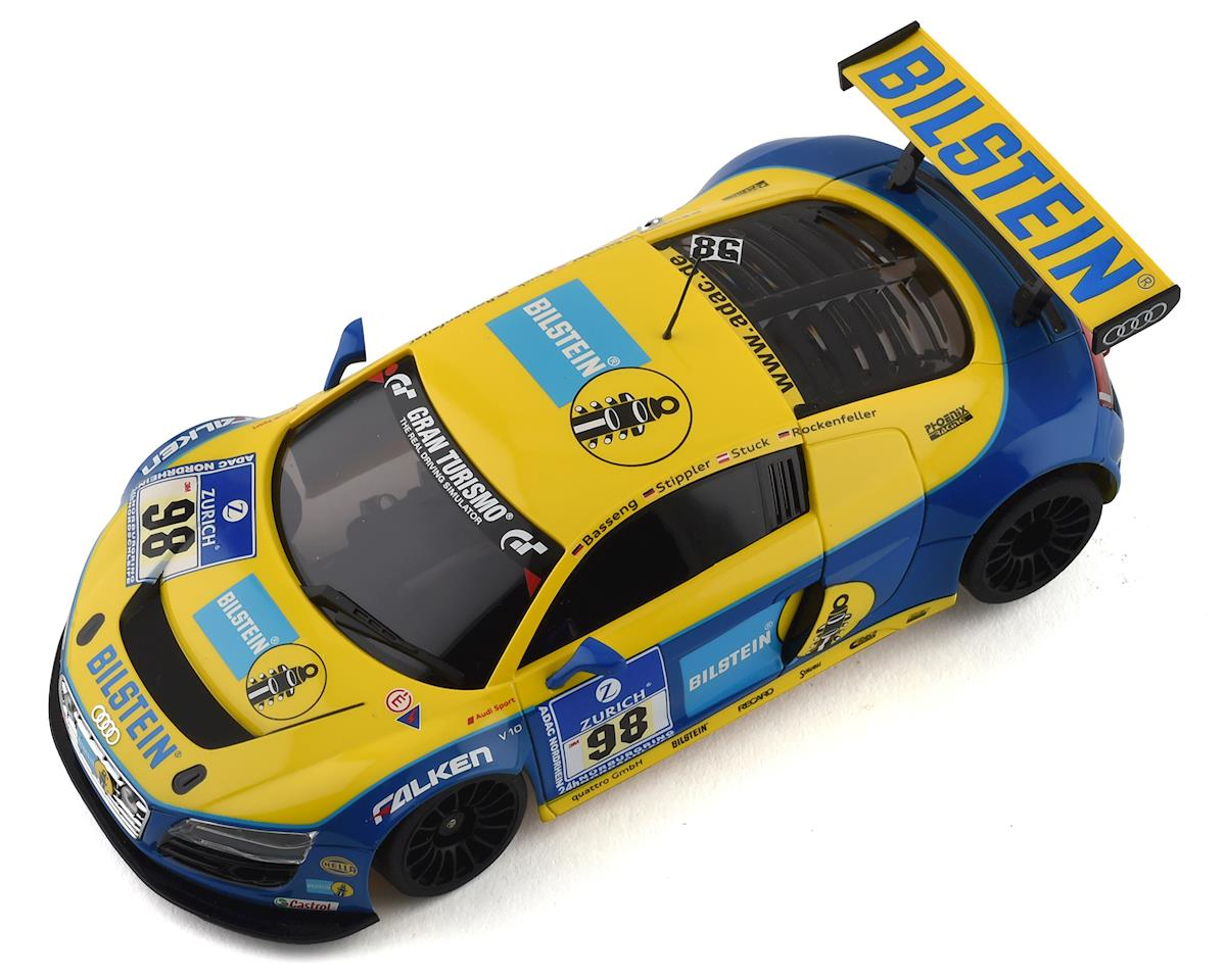 Kyosho MR-03 Mini-Z Racer ReadySet w/Audi R8 2010 LMS Body