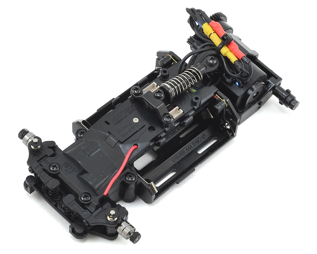 MR-03VE Pro Mini-Z Racer Brushless Chassis by Kyosho