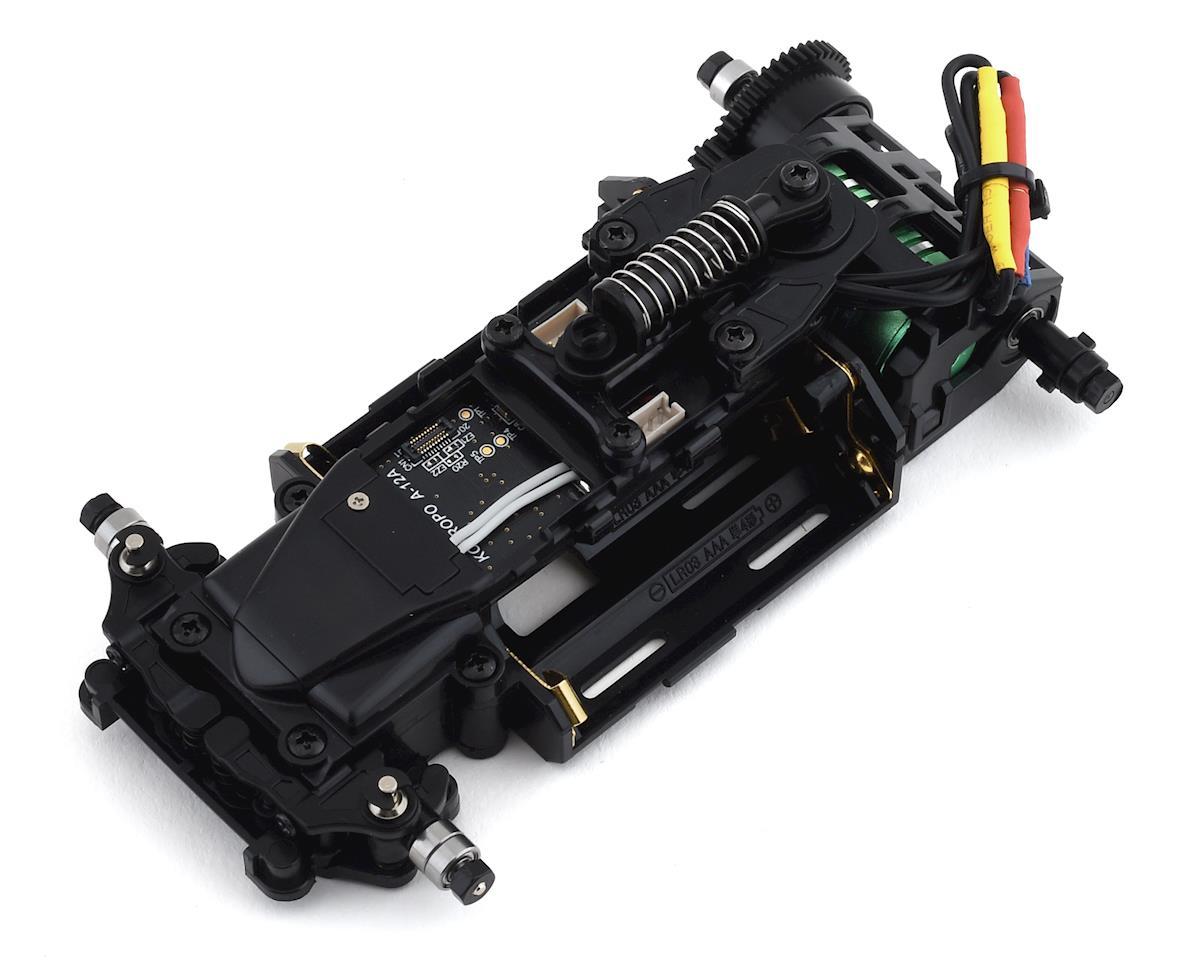 Kyosho MR-03 EVO Mini-Z N-MM2 Brushless Chassis Set (4100kV)