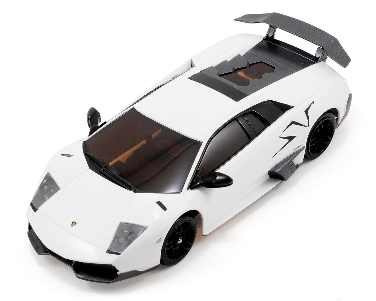 Kyosho Mr 03w Mm Arr Mini Z Chassis Set W Lamborghini Murcielago